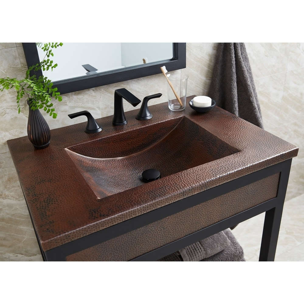 Buy Vanity Top Bathroom Vanities Vanity Cabinets Online At Overstock Our Best Bathroom Furniture Deals