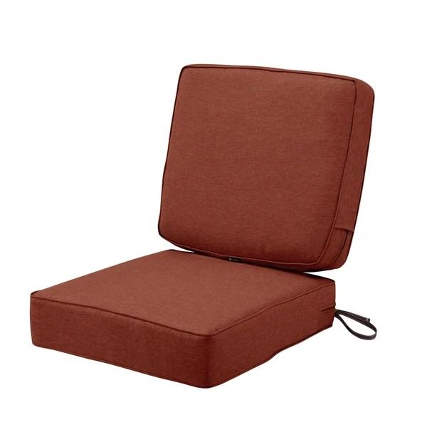 patio cushion set