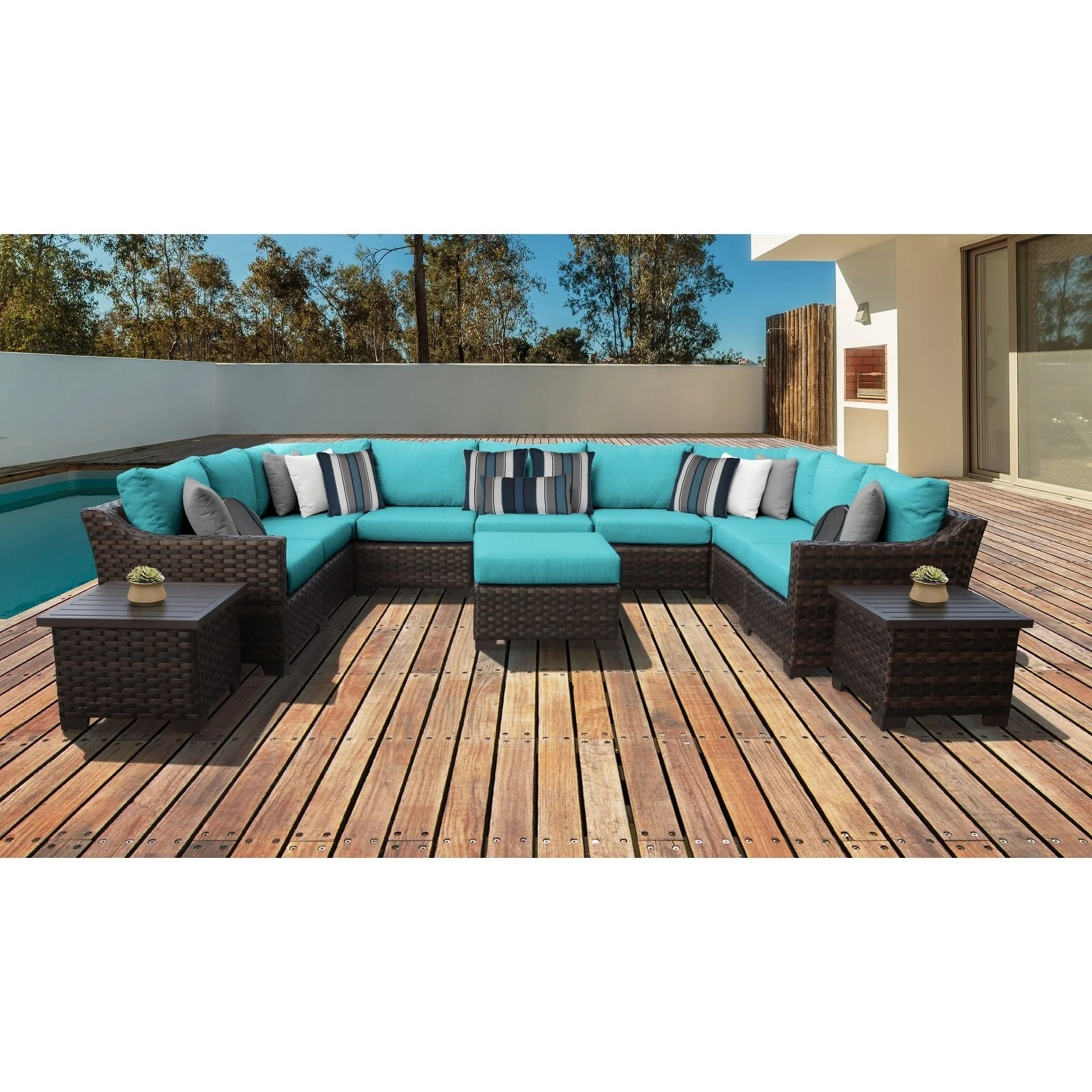Outdoor Sofas Chairs & Sectionals Online
