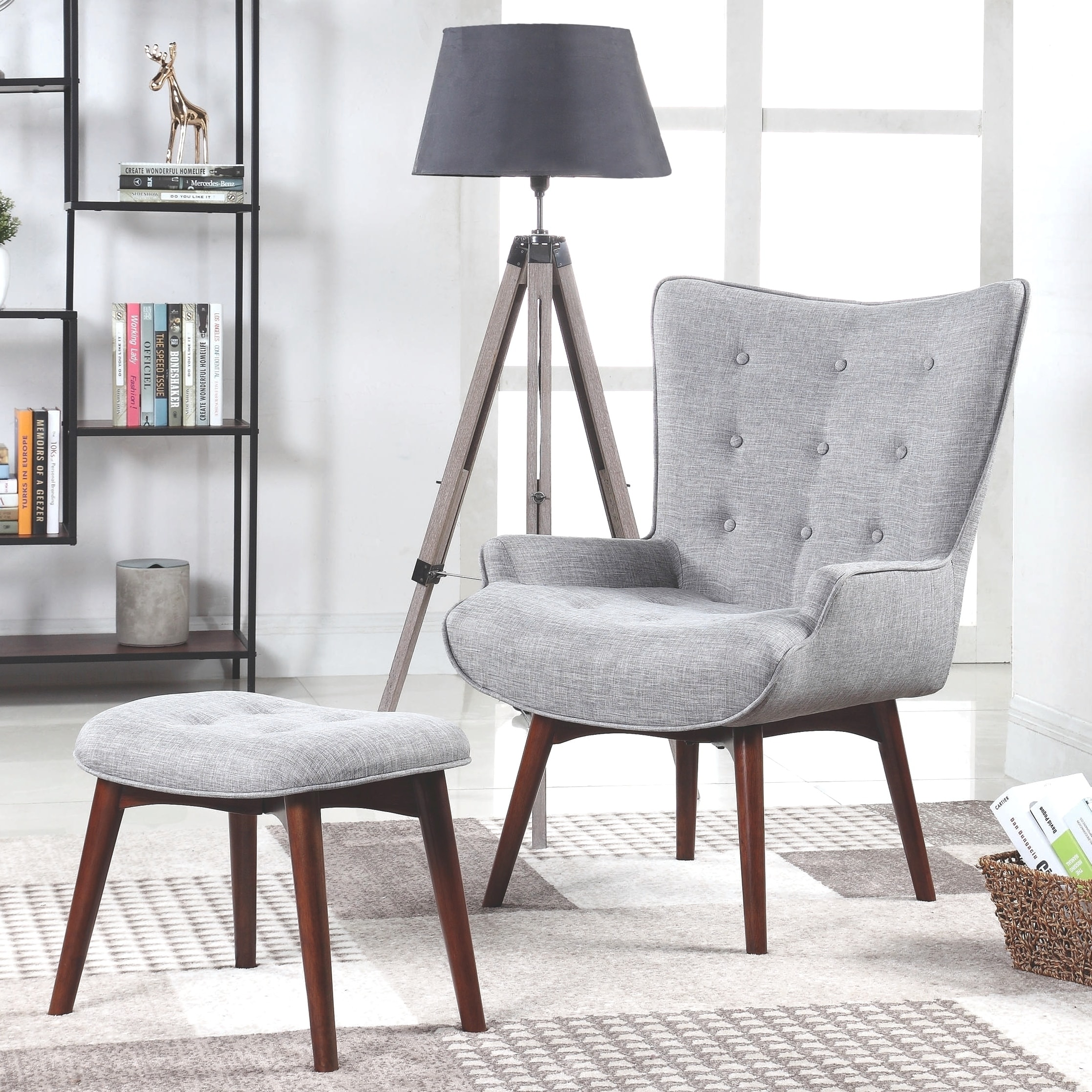 living room accent chair design