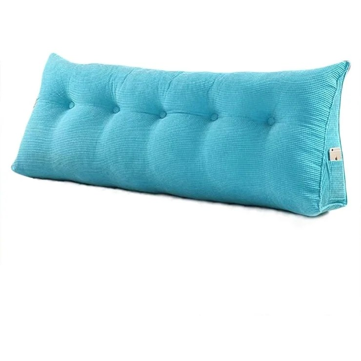 wowmax bed wedge back support pillow