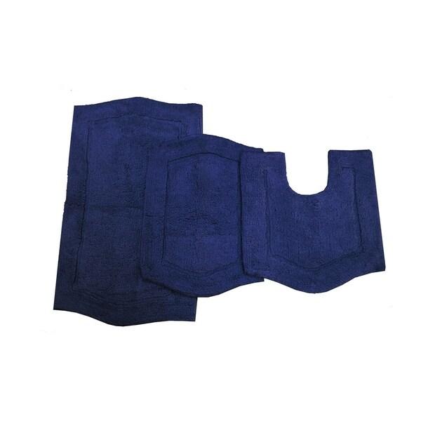 blue bath mats rugs find great bath
