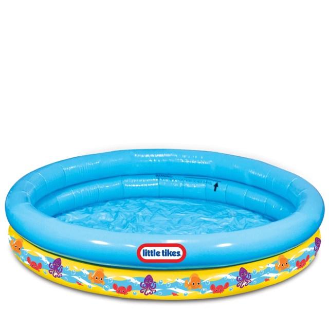Little Tikes Sea Friends Outdoor Pool 68eca536 5909 4a1f afca d1f35a0c49e8