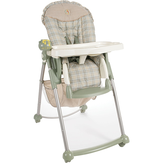 graco high chair 4 in 1 tables and chairs disney serve-n-store - free shipping today overstock.com 11346642