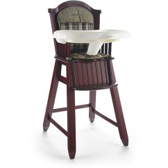 Eddie Bauer High Chairs Small Bistro Table And For Kitchen Shop Newport Collection Wood Chair Free Shipping Today Overstock Com 3235724