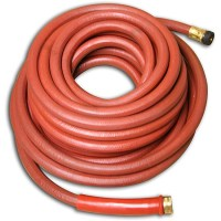 Rubber 50-foot Hot Water Hose - Free Shipping On Orders ...
