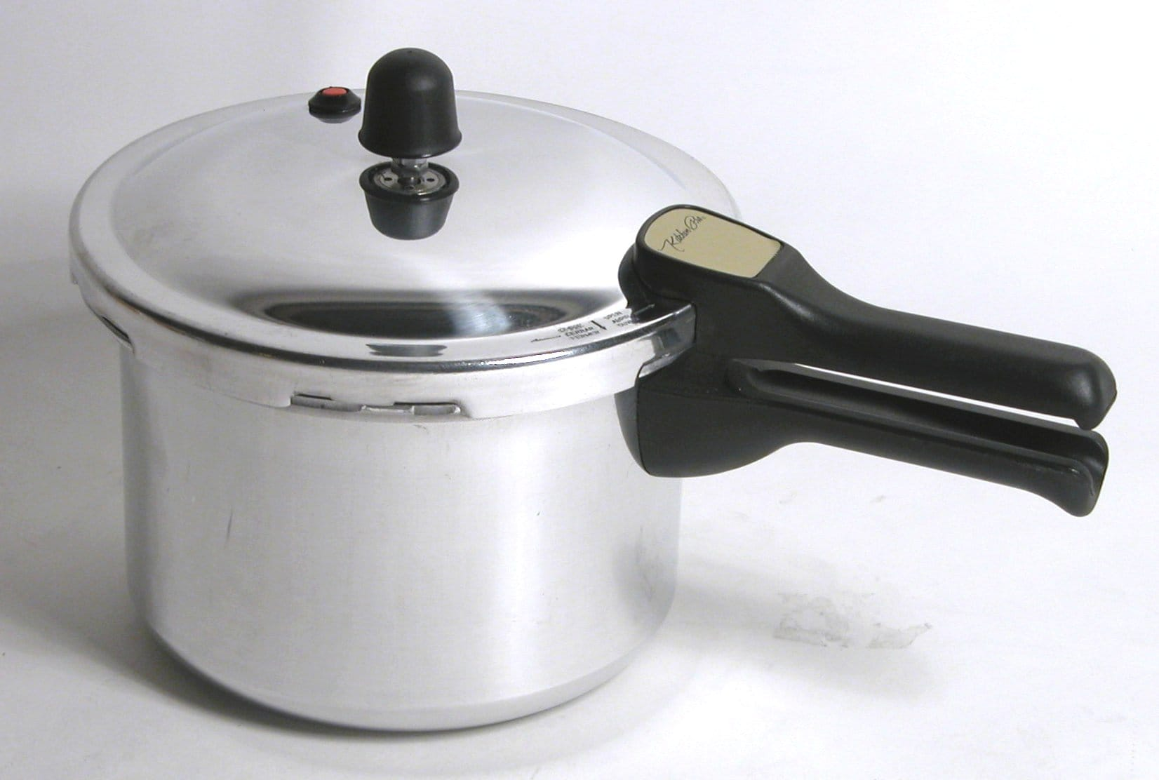 Kitchen Pro 42 Qt Pressure Cooker  Free Shipping On