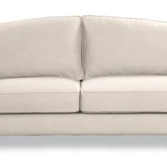 Overstock Sofa Covers Paletten Bett Kissen Auflagen Milan Sand Microsuede And Slipcover 10395016