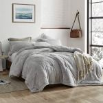 Coma Inducer Oversized Comforter The Original Plush Silver Stone Shams Not Included On Sale Overstock 30035025 Queen
