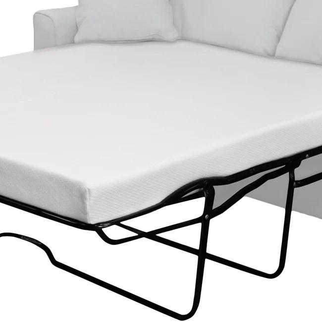 Inch Queen Cool Medium Firm Memory Foam Mattress Bed