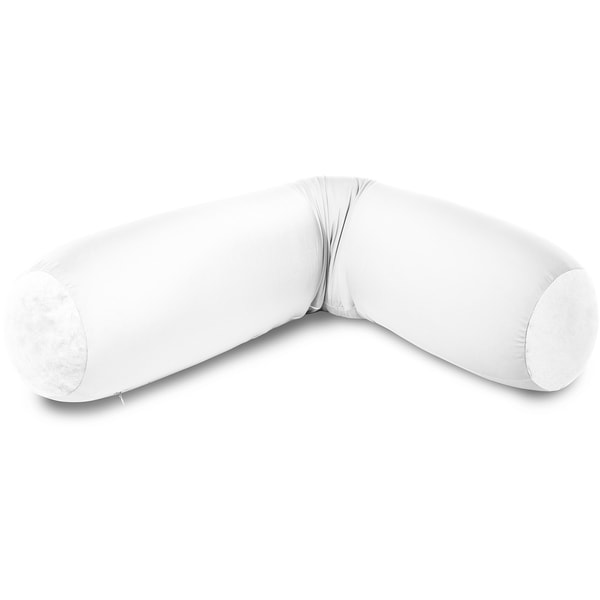 mooshi squishy microbead body pillow