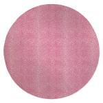 Boho Animal Print Pink Area Rug By Terri Ellis Overstock 30749317