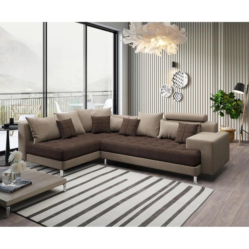 buy microfiber sectional sofas online