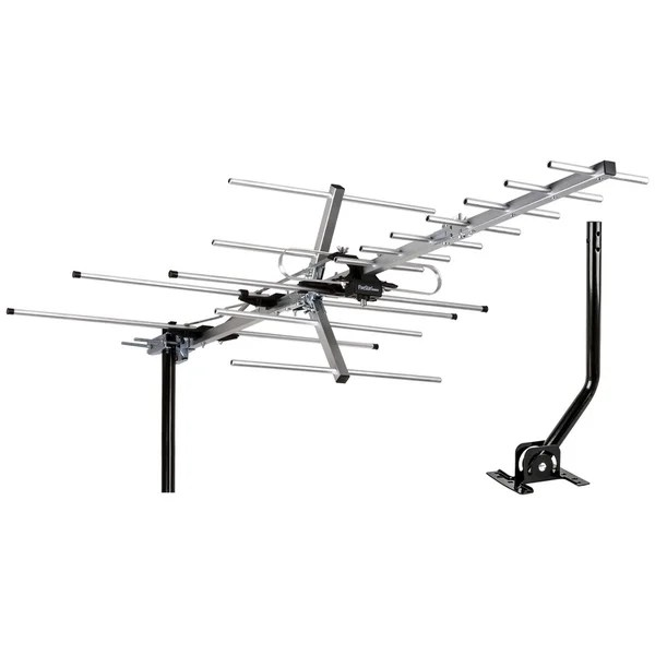 Shop Outdoor Yagi 200 Mile 4K HD TV Antenna Satellite Long