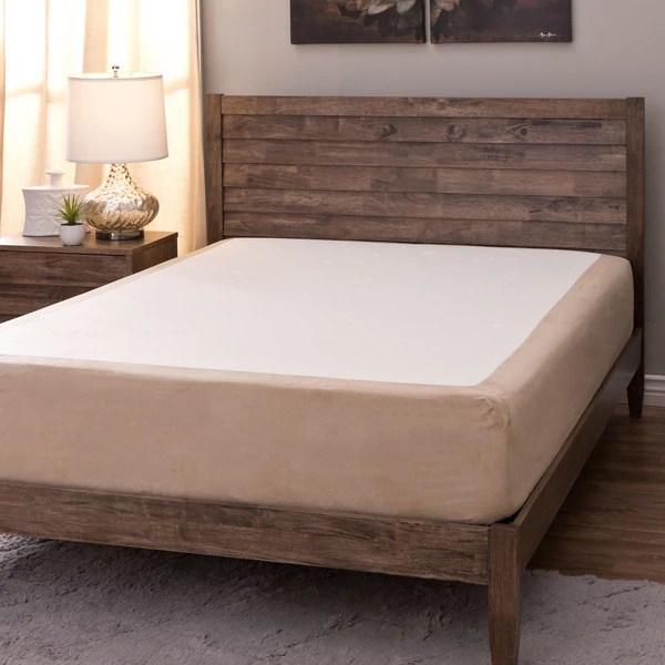 Comfort Dreams Select A Firmness 11 Inch Full Size Memory Foam Mattress