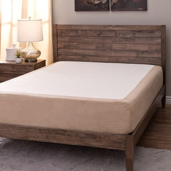 Comfort Dreams Select A Firmness 11 Inch King Size Memory Foam Mattress