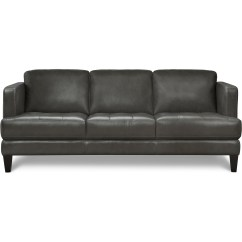 Madeline Sofa Art Van Cover Leather With Fabric Shop Jeremy Free Shipping Today Overstock