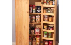 Perfect Kitchen Pantry That Will Captivate You