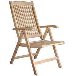 Recliner Patio Chair Bar Height Table And Chairs Shop Helsinki Teak Free Shipping Today Overstock Com 3366109