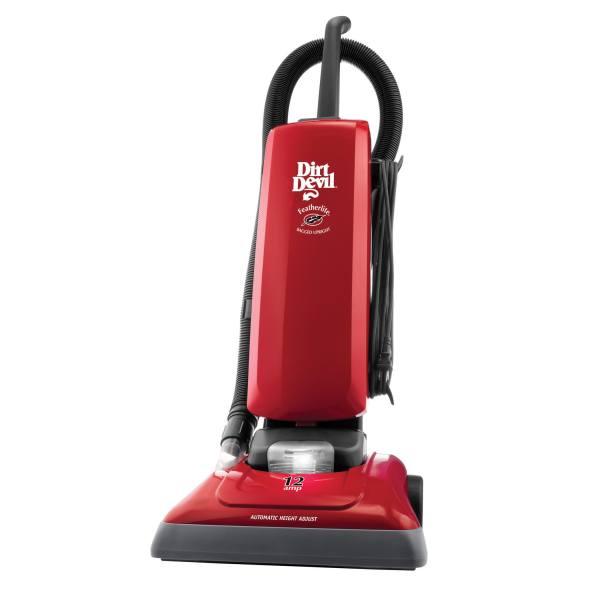 Dirt Devil Toy Vacuum Cleaner - Voyeur Rooms