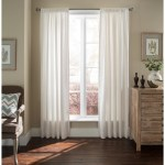 Hampshire Station 100 Percent Belgian Flax Linen Drape Overstock 3457386