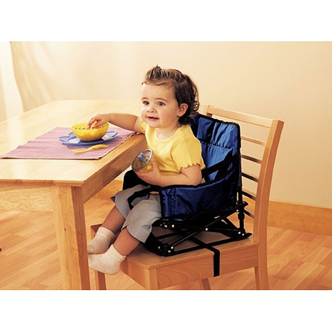 keekaroo high chair shampoo chairs for sale regalo my child booster seat - 11581869 overstock.com shopping big discounts on ...