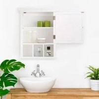Medicine Cabinet Bathroom Cabinets & Storage - Overstock.com