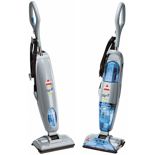 Bissell 5200B FlipIt Bare Floor Cleaner  11944447  Overstockcom Shopping  Great Deals on