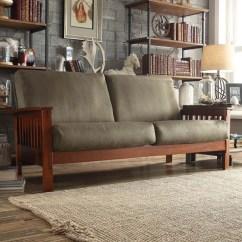 Sofa Bed Slat Holders Fabric Sofas Online Mission Bed. Latest Brendan Fullsize Frame With Inner ...