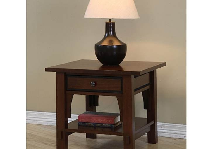 Wood Coffee Tables With Drawers