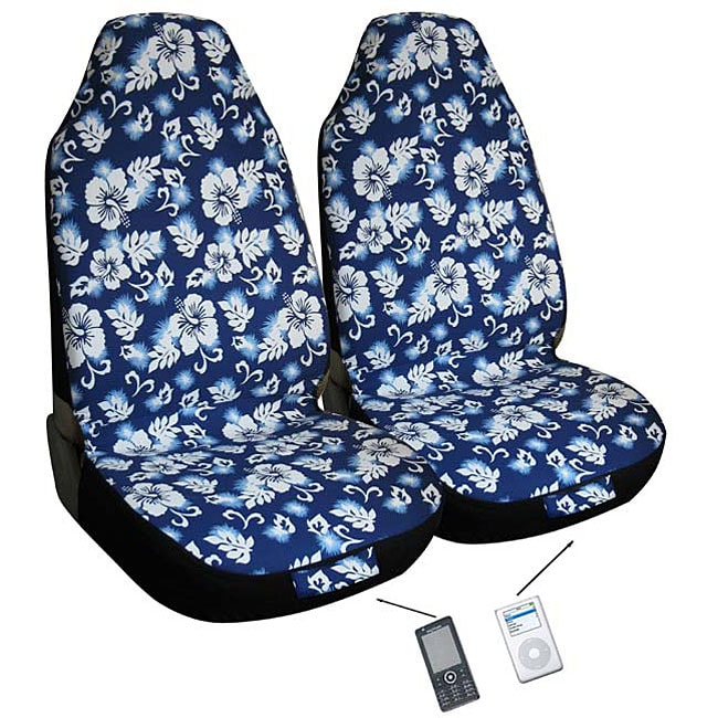hawaiian chair covers dining table design shop blue automotive 2 piece bucket seat airbag thumbnail friendly