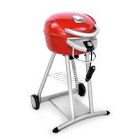 Shop Char-Broil Red Patio Bistro Infrared Electric Grill ...