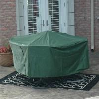 Premium Round Table Outdoor Furniture Cover - 12105531 ...