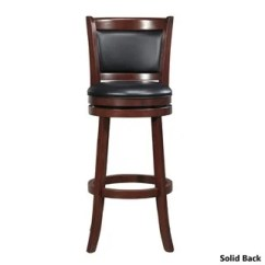 Bar Chairs With Arms And Backs Bouncy Ball Chair Buy Counter Stools Online At Overstock Com Our Best Dining Room Furniture Deals