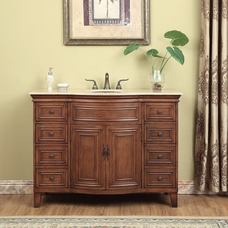 vintage bathroom furniture for less | overstock