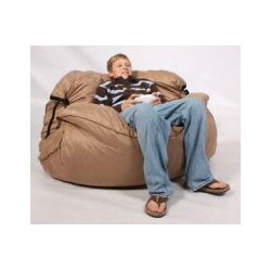 xxl fuf chair samsonite leg caps fufsack camel sofa sleeper lounge - free shipping today overstock.com 12213930