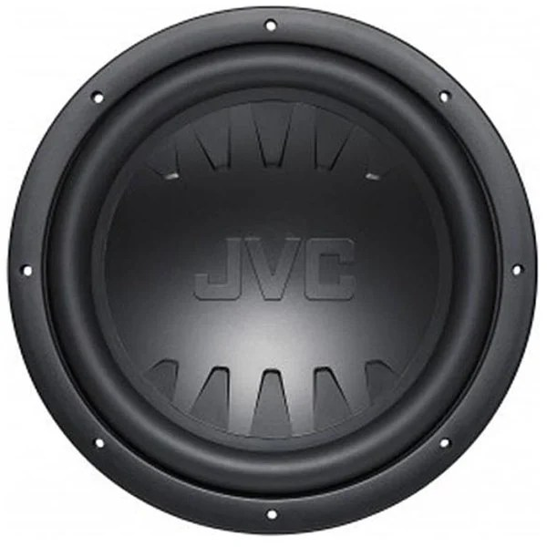 dual voice coil subwoofer box 1999 jeep wrangler wiring diagram shop jvc csgw1200 refurbished free