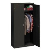 Shop HON Assembled 72-Inch High 24-Inch Deep Storage ...