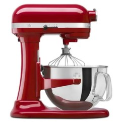 Kitchen Mixer Hood Installation Buy Mixers Online At Overstock Com Our Best Kitchenaid Kp26m1x 6 Quart Pro 600 Bowl Lift Stand