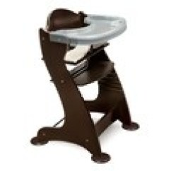 Badger Basket Evolve High Chair Wedding Cover Alternatives Chairs For Less | Overstock.com
