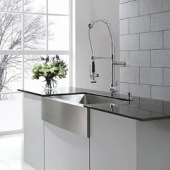 Farmhouse Kitchen Faucet Irish Blessing Buy Sink Sets Online At Overstock Com Our Best Sinks Deals