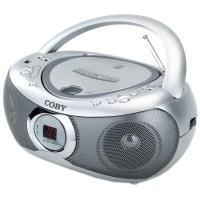 Coby CX-CD236 Radio / CD Player Boombox - 12662272 ...
