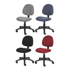 Posture Deluxe Chair Harley Davidson Chairs Shop Boss Free Shipping Today Overstock Com