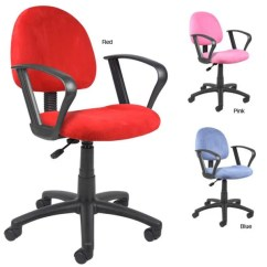 Posture Deluxe Chair Design Nigeria Shop Boss Microfiber Free Shipping Today
