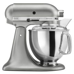 Kitchen Aid Products Under Cabinet Lights Shop Kitchenaid Ksm150ps 5 Quart Artisan Tilt Head Stand Mixer