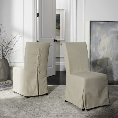 William Sonoma Chair Covers For 1 Year Old Dining Slipcovers Chairs Room Ideas