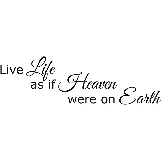 Heaven On Earth Quotes. QuotesGram