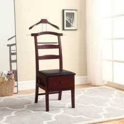 Bedroom Wardrobe Chair Valet Covers Aliexpress Buy Stands Online At Overstock Com Our Best Laundry Deals Manchester Mahogany Finish