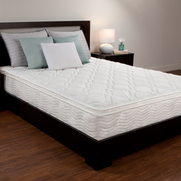 Comfort Memories 10 Inch Queen Size Mattress