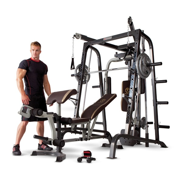 Marcy Home Gym Workout Program Yourviewsite Co